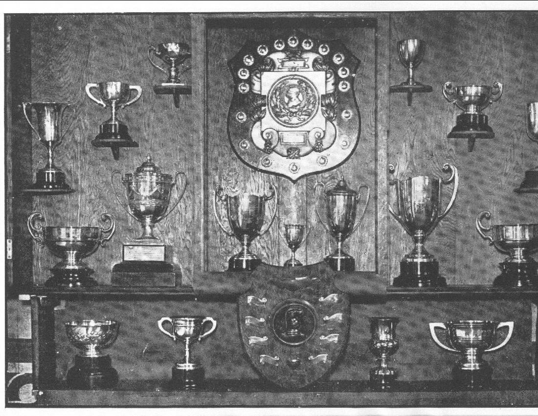 The School Trophy Collection